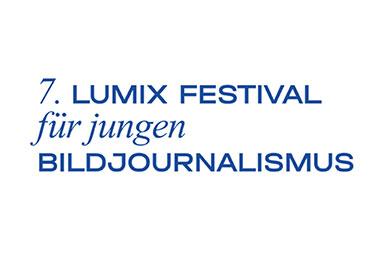 Logo 7. Lumix Festival