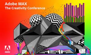 Adobe Max Headerfoto