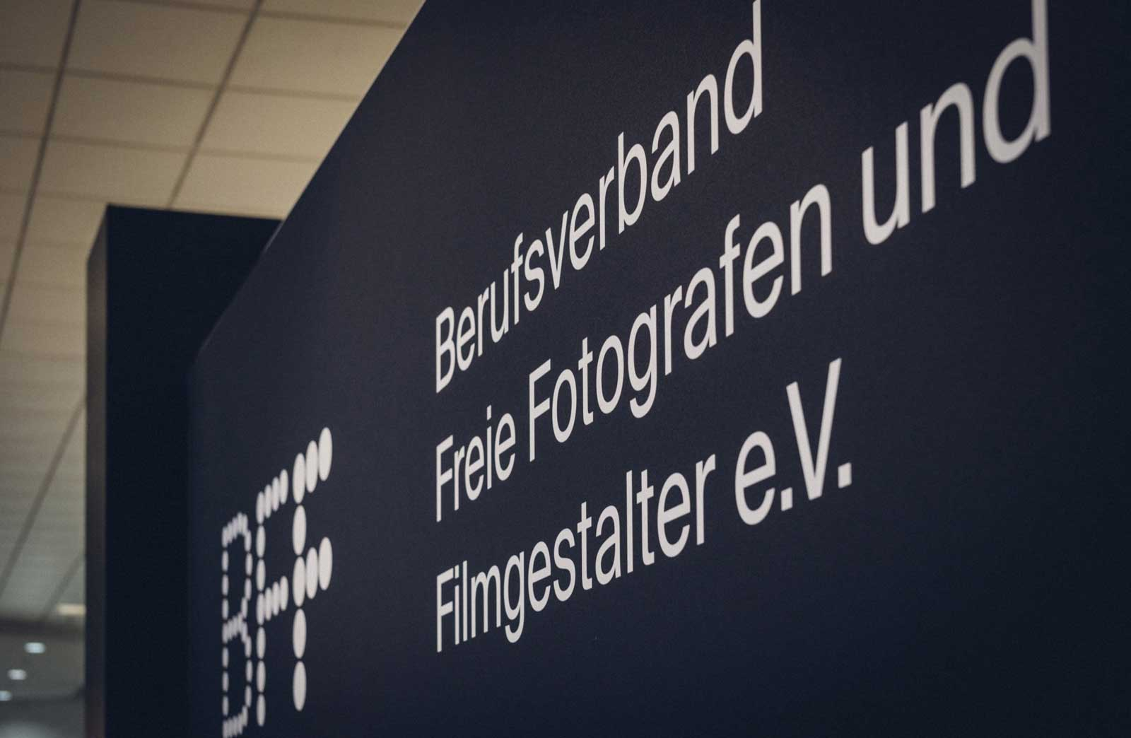 Impression BFF auf der photokina 2016