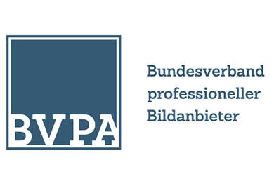 BVPA Logo