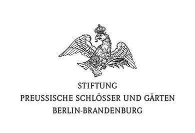 Logo Stiftung Preussische Schlösser und Gärten Berlin-Brandenburg