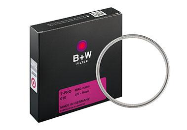 T-Pro Filterlinie von B+W