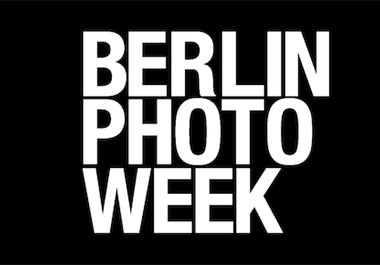 Grafik Berlin Photo Week