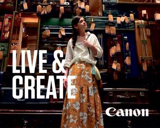 Canon Fotowettbewerb zur Berlin Photo Week