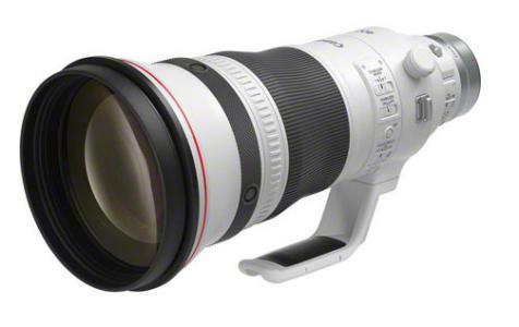 RF 400mm F2.8 L IS USM