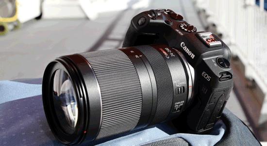 F 24-240mm F4-6.3 IS USM