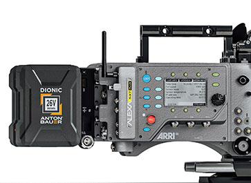 Dionic 26V von New Media AV