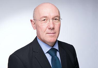 Dr.-Ing. Wolfgang Ullrich