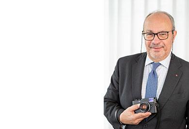 Porträt Dr. Andreas Kaufmann
