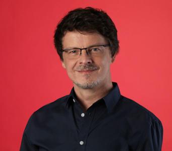 Porträt Dr. Peter Glassen