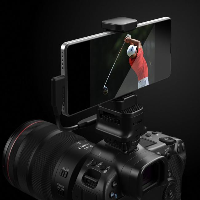 Multifunktions-Zubehörschuh Canon EOS R3