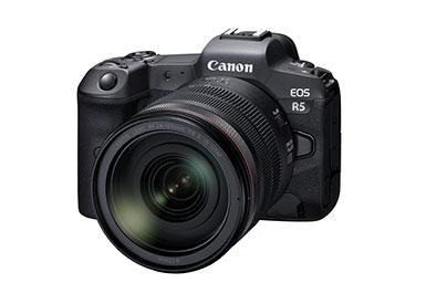 EOS R5 von Canon