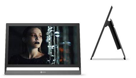 Foris Nova OLED-Monitor von EIZO