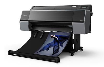 12-Farb-Großformatdrucker Epson Surecolor SC-P9500