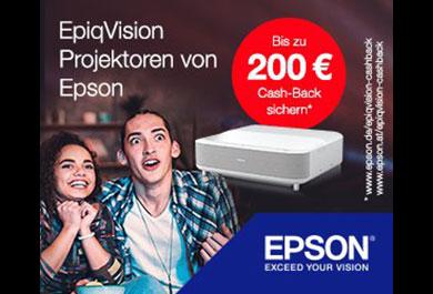 Epsdon Cashback Aktion