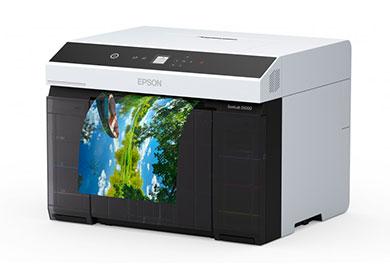 Epson Shurelab SL-D1000