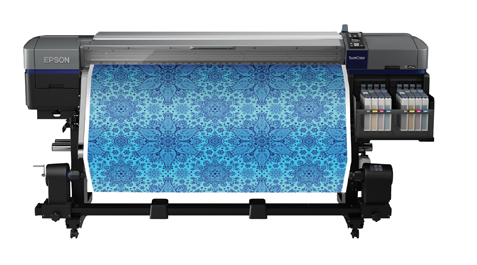 Epson Sublimationsdrucker SureColor SC-F9300