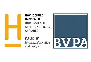 Zwei Logos zum Thema Erhebung Fotomarkt