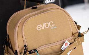 Evoc Fotorucksack CP261