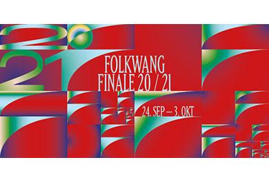 Folkwang-Finale