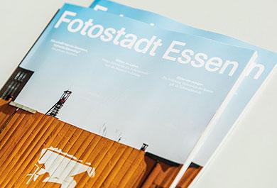 Magazin Fotostadt Essen