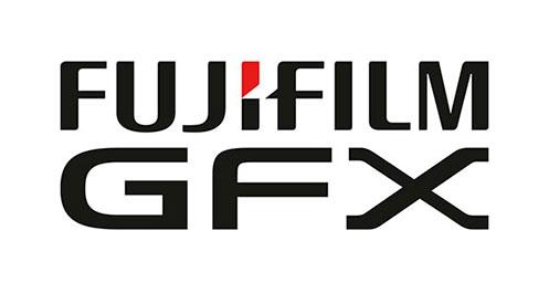 Logo GFX-System von Fujifilm