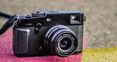 X-Pro3 von Fujifilm