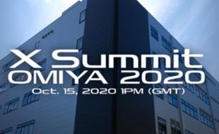 Teaser Fujifilm S Summit Omiya