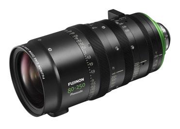 Das neue Fujinon Premista 80-250mm T2.9-3.5