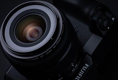FUJINON GF35-70mmF4.5-5.6 WR