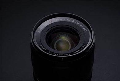 Fujinon XF18mmF1.4 R LM WR