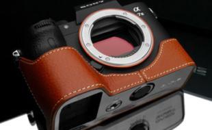 Foto Gariz Design half Case