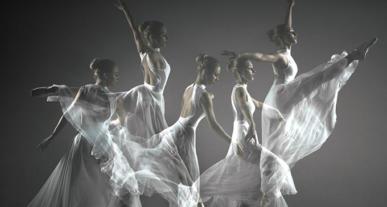 Ballett-Fotografie