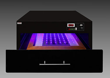 Jobo Artisan Platinum Printer von vorne