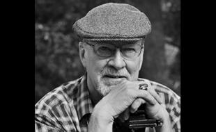 Porträt Alan Ross