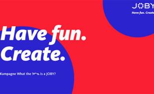 Joby Kampagne
