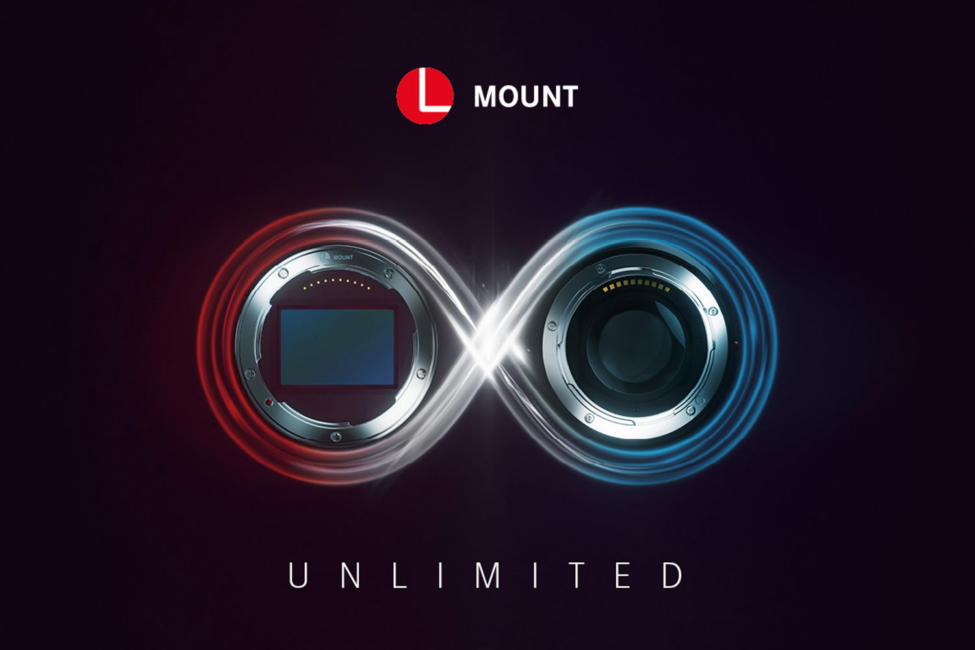 L-Mount Darstellung
