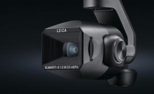 Leica ION L1 Pro Kamera
