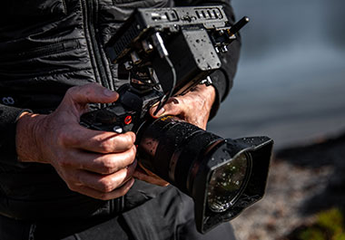 Leica SL2-S Videofunktion