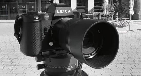 Leica SL2 im Test