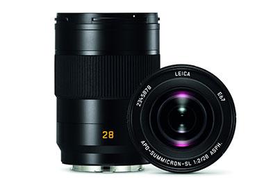 Leica APO-Summicron-SL 1:2/28 ASPH.