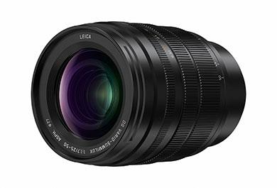 Leica VARIO SUMMILUX 25-50mm