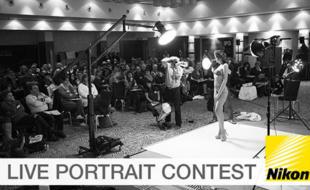 Live Portrait Contest 2020