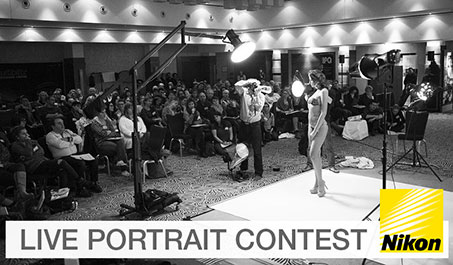 Live Portrait Contest 2020