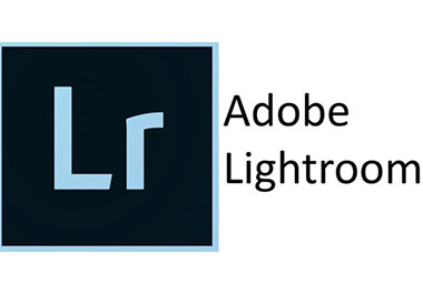 Logo Adobe Lightroom