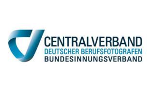 Logo Centralverband Deutscher Berufsfotografen
