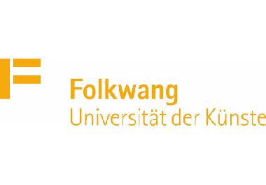 Logo Folkwang Universität der Künste