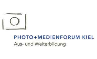 Logo Photo+Medienforum Kiel