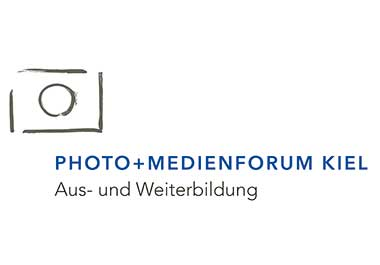 Logo Photo+Medienforum Kiel