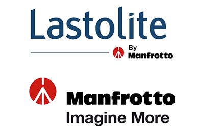 Collage Lastolite by Manfrotto und Manfrotto